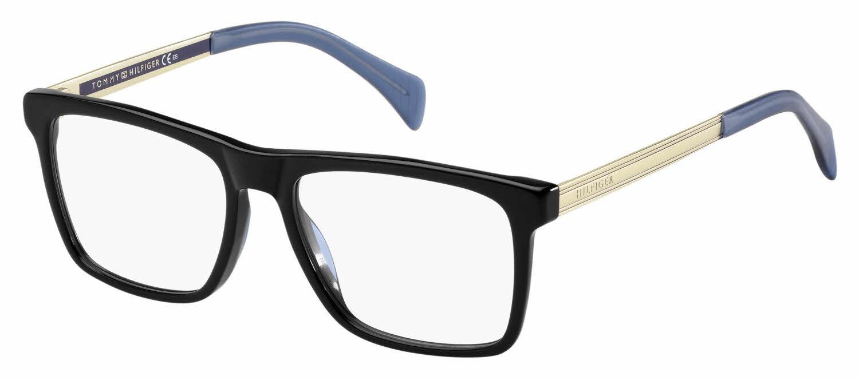 d2a75d880b5ea Tommy Hilfiger Th 1436 Eyeglasses