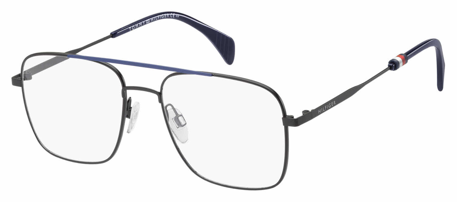 3f02b6fe1af7e Tommy Hilfiger Th 1537 Eyeglasses