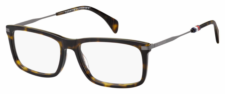 5a3e50b3f9 Tommy Hilfiger Th 1538 Eyeglasses