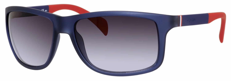 b186cf0660e6f Tommy Hilfiger Th 1257 S Sunglasses