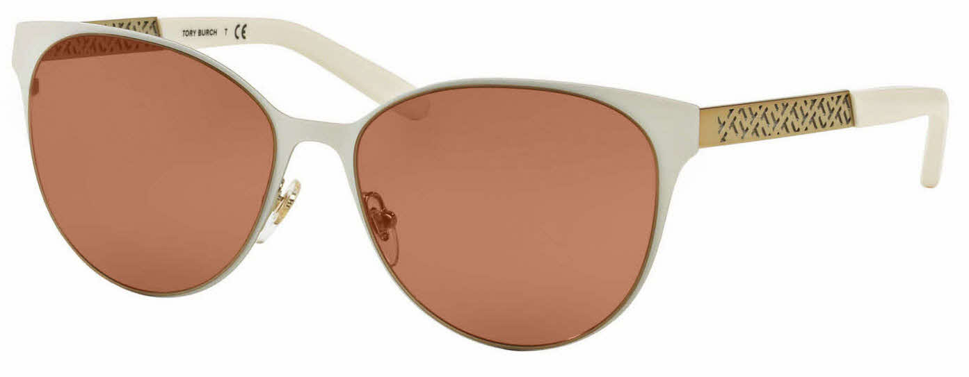 Tory Burch TY6046 Prescription Sunglasses