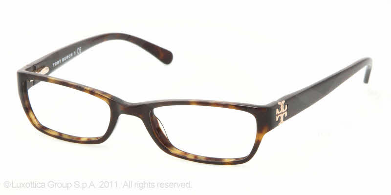 Glasses Frames Direct : Tory Burch TY2003 Eyeglasses Free Shipping
