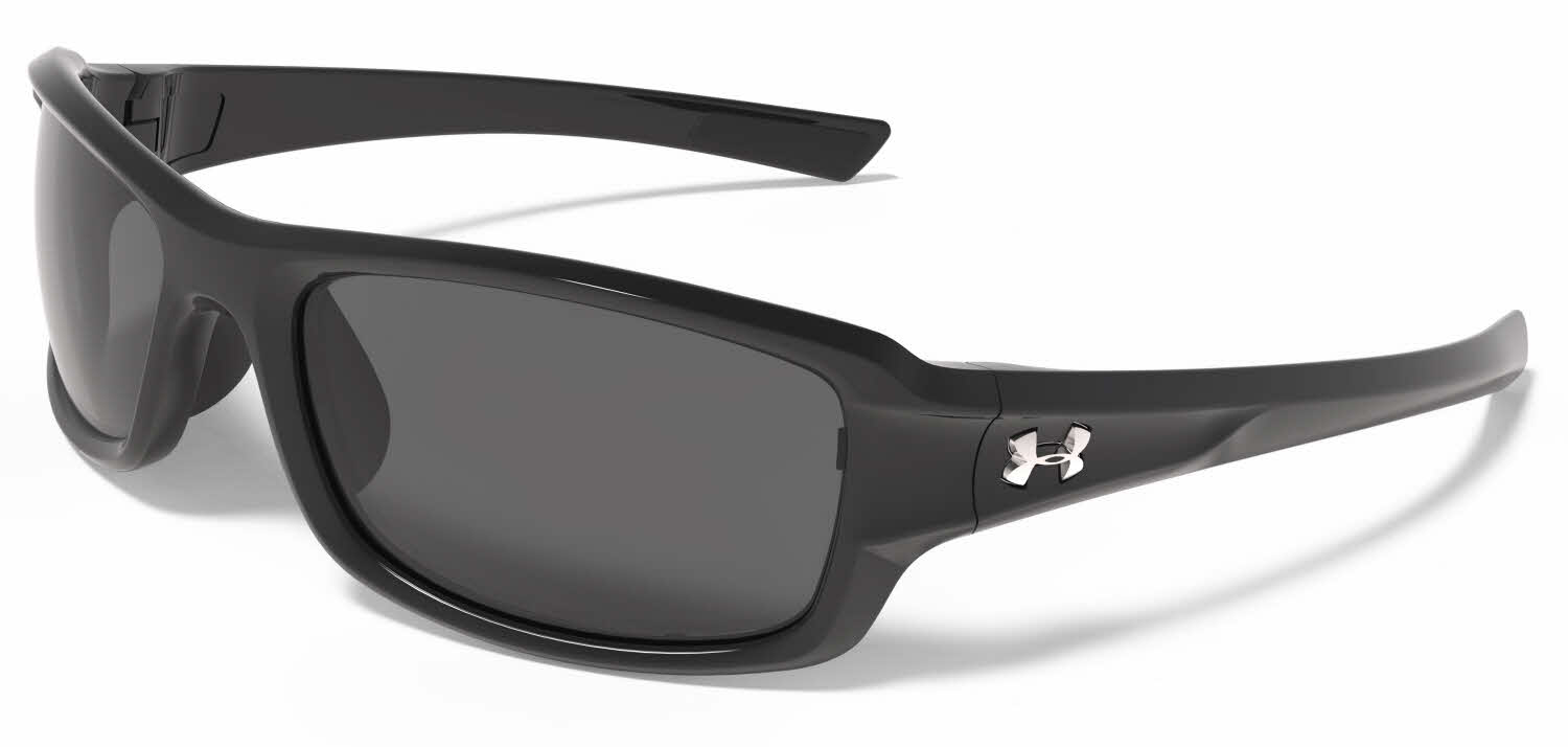Under Armour Edge Sunglasses Free Shipping