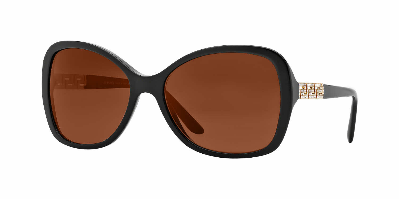 Versace  VE4271BA - Alternate Fit Prescription Sunglasses