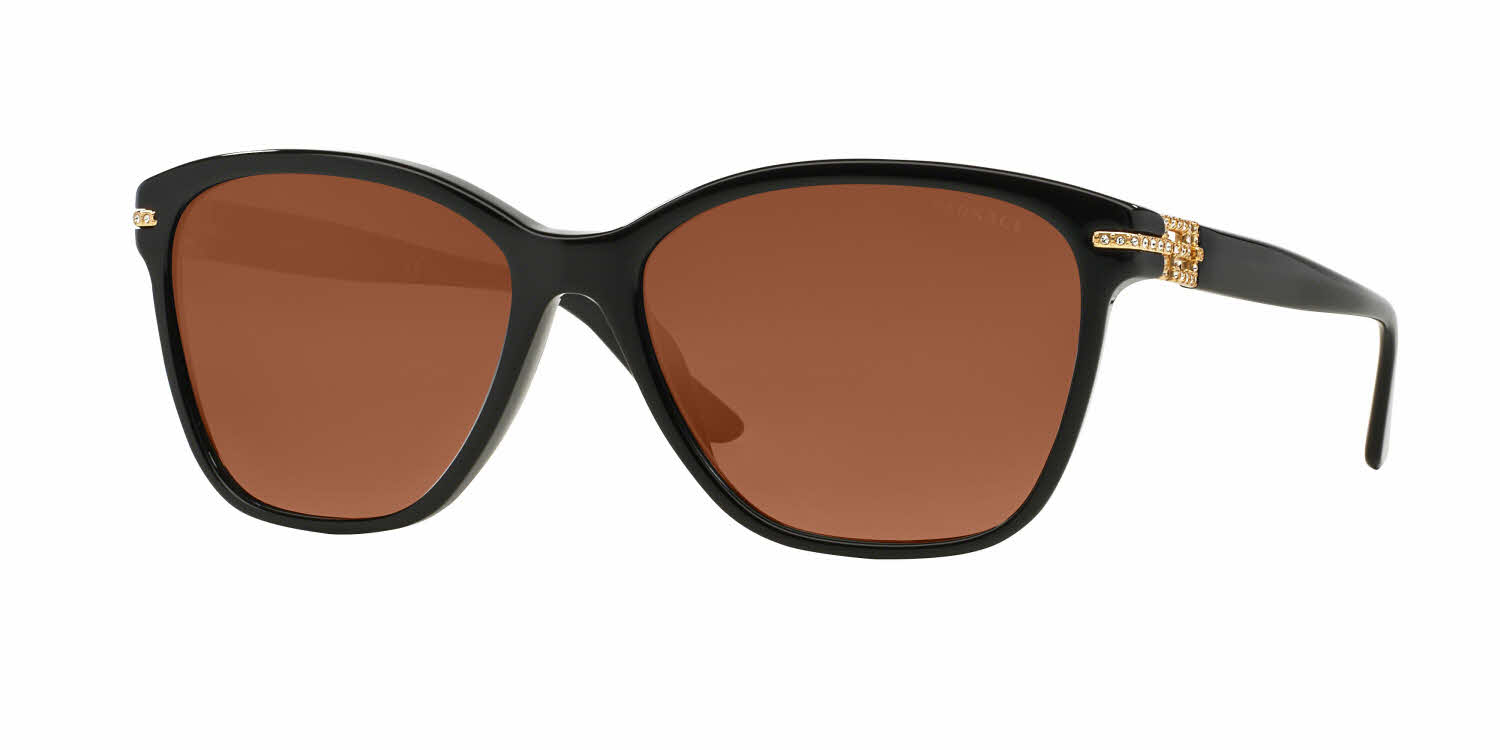 Versace  VE4290BA - Alternate Fit Prescription Sunglasses