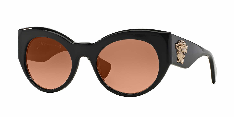 Versace  VE4297A - Alternate Fit Prescription Sunglasses