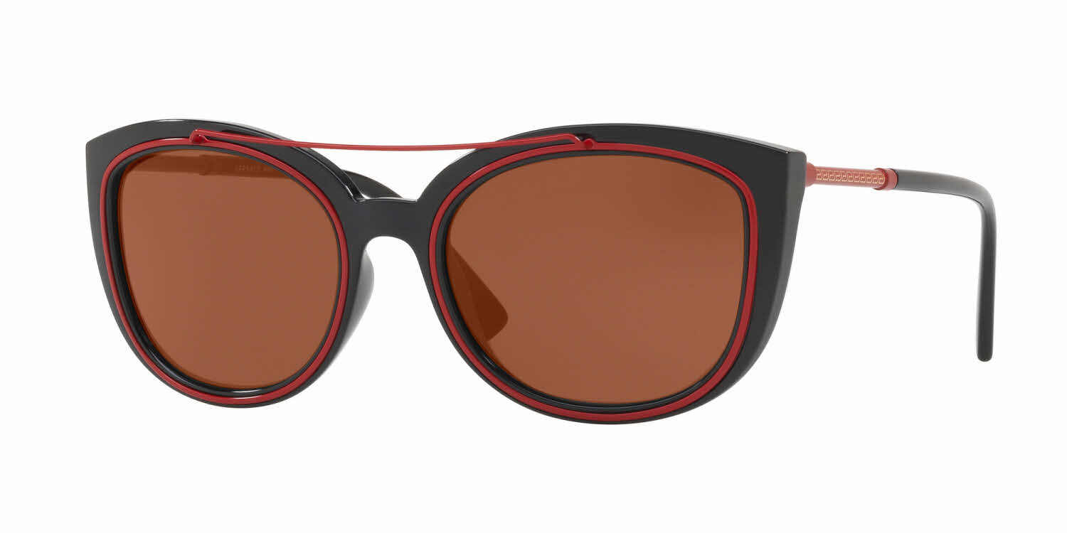 Versace  VE4336 Prescription Sunglasses