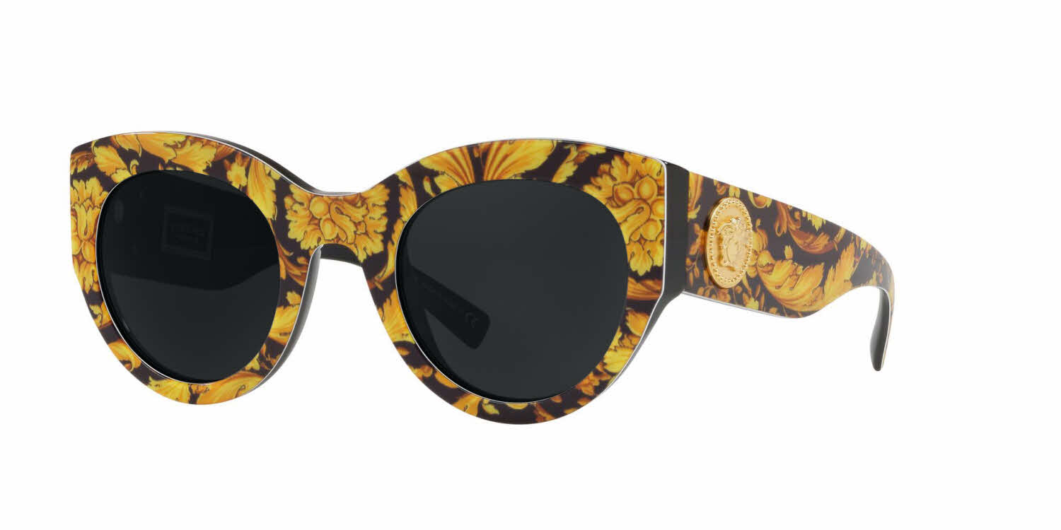 Versace VE4353 Prescription Sunglasses