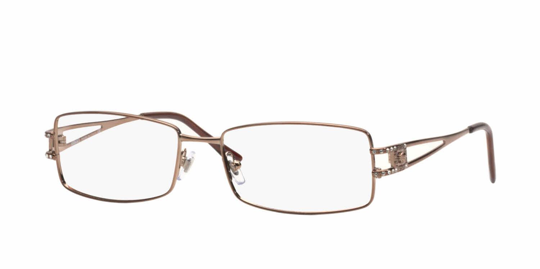 Versace VE1092B Eyeglasses Free Shipping