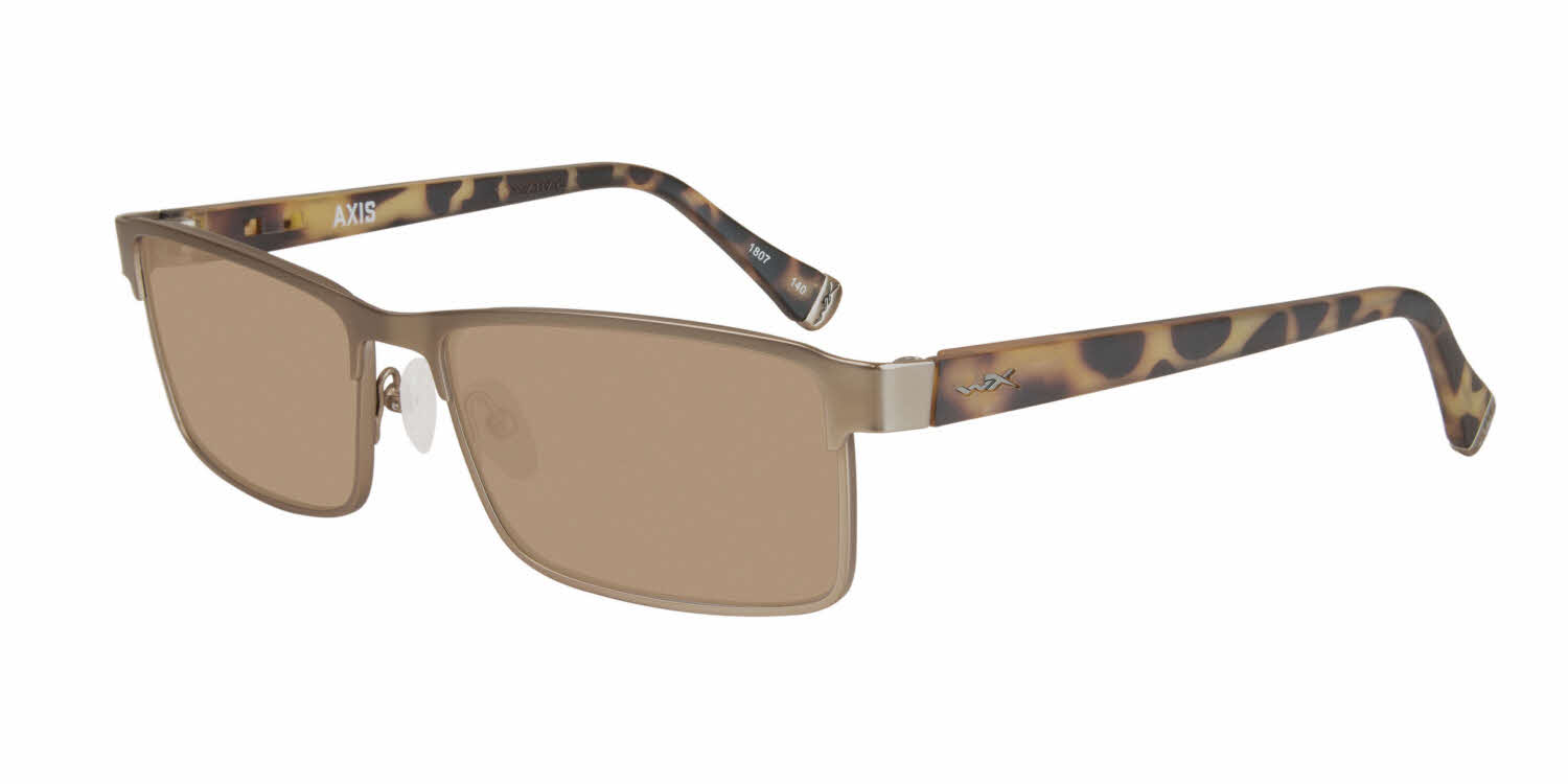 Wiley X WorkSight WX Axis Prescription Sunglasses