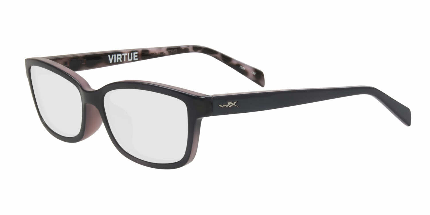 Wiley X WorkSight WX Virtue Prescription Sunglasses