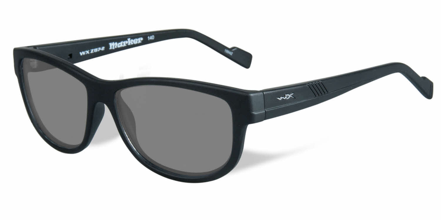 Wiley X WorkSight WX Marker Prescription Sunglasses