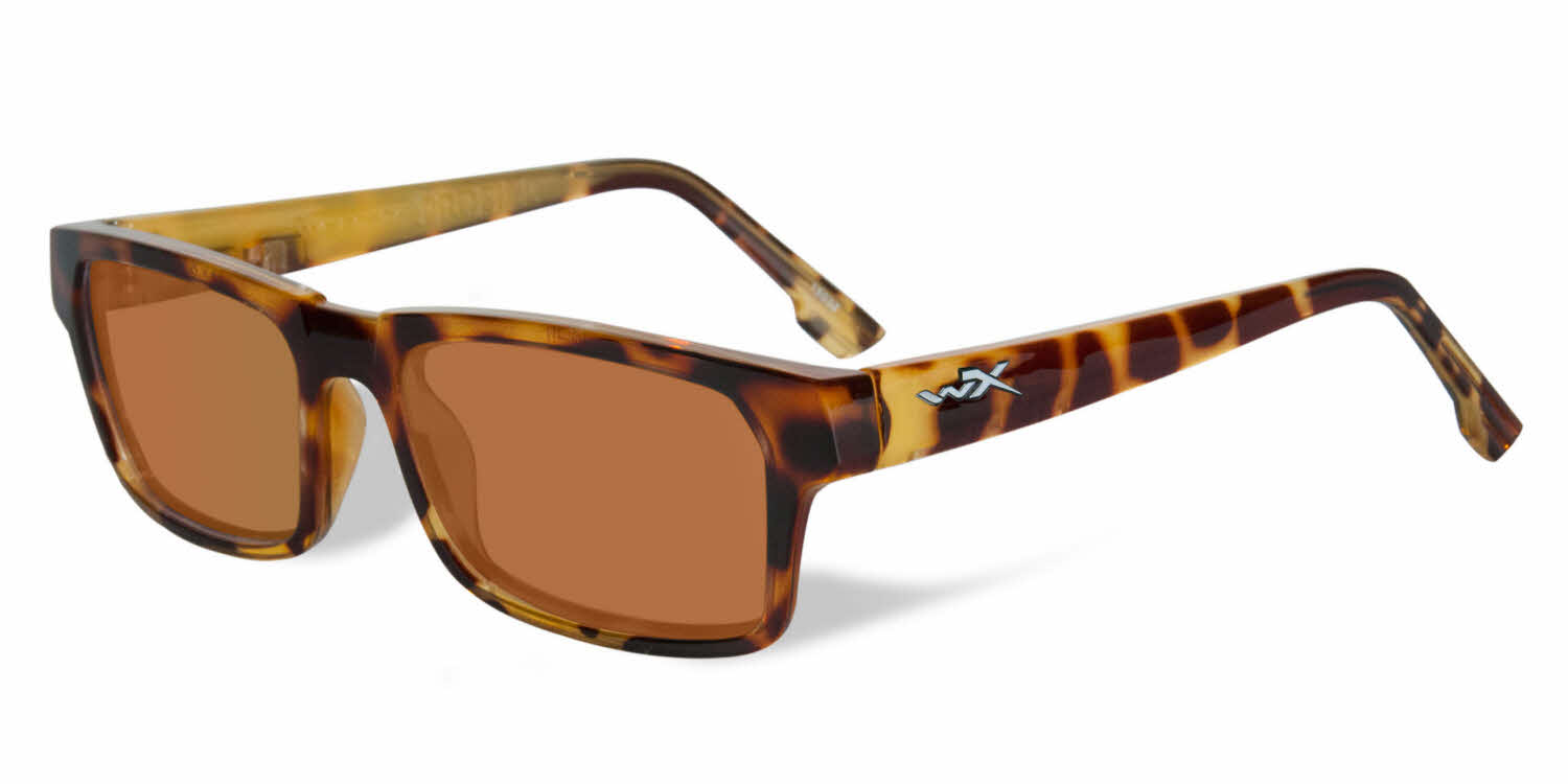 Wiley X WorkSight WX Profile Prescription Sunglasses
