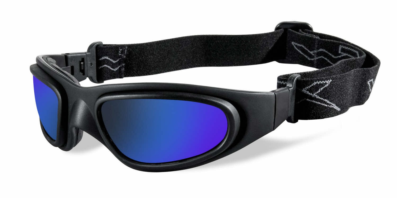 Wiley X SG-1 Prescription Sunglasses