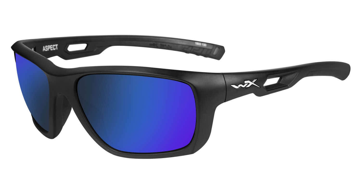 Wiley X Aspect Prescription Sunglasses