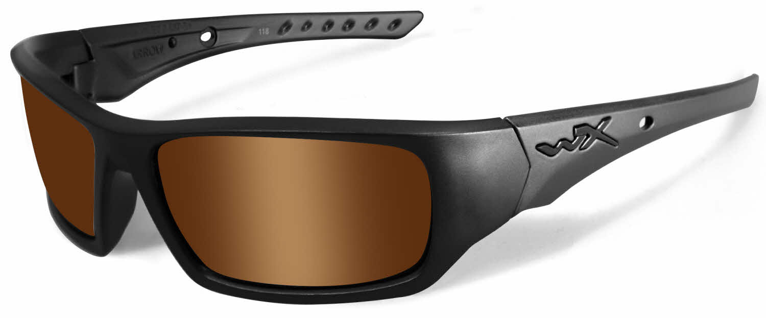 Wiley X WX Arrow Prescription Sunglasses