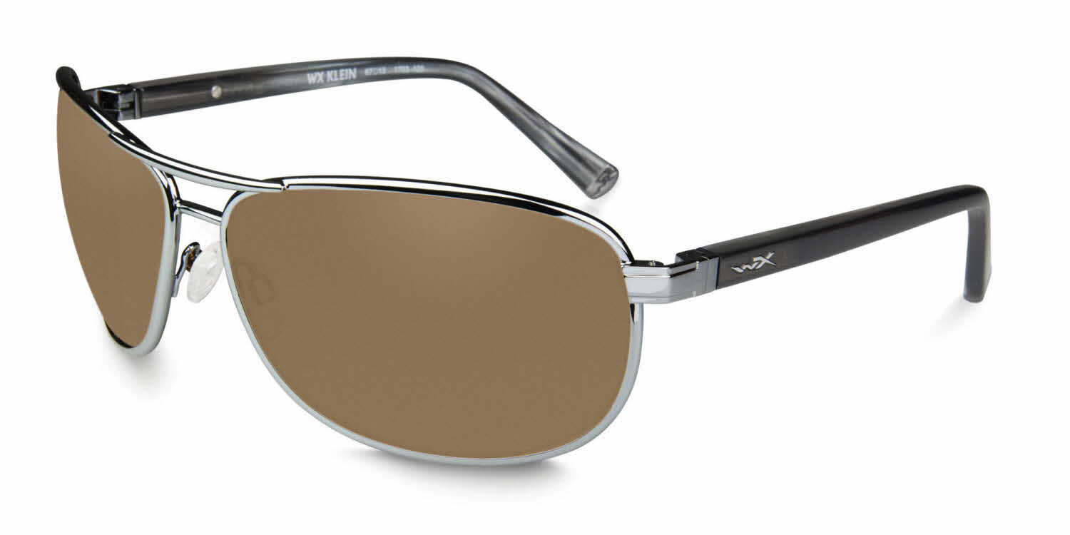 Wiley X WX Klein Prescription Sunglasses