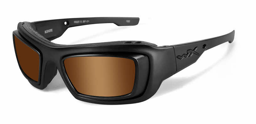 Wiley X WX Knife Rim Prescription Sunglasses