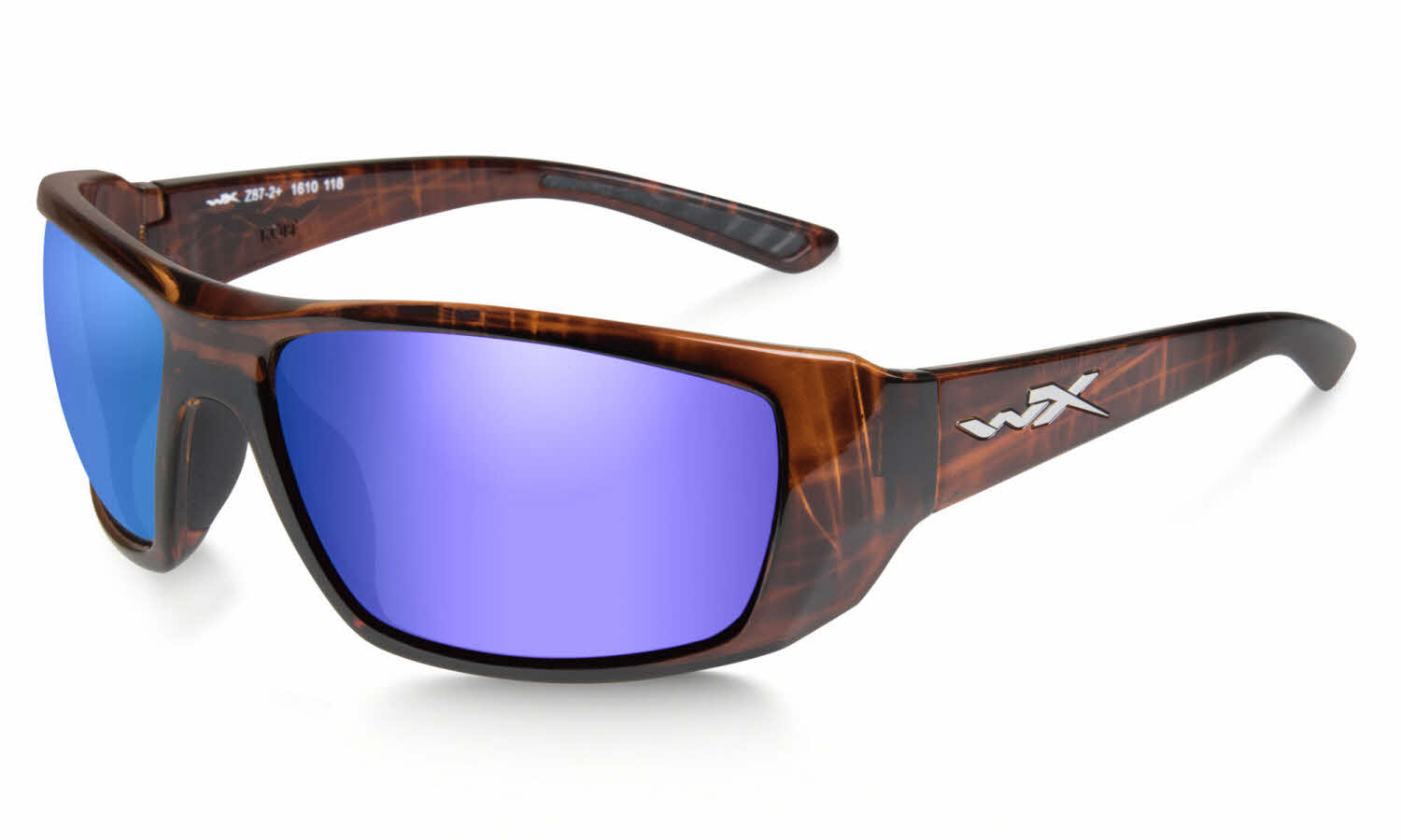 Wiley X WX Kobe Prescription Sunglasses