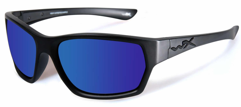31b14558bb Wiley X WX Moxy Prescription Sunglasses