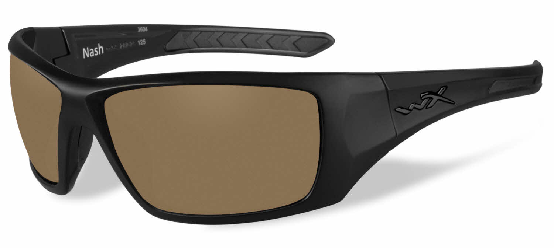 Wiley X WX Nash Prescription Sunglasses