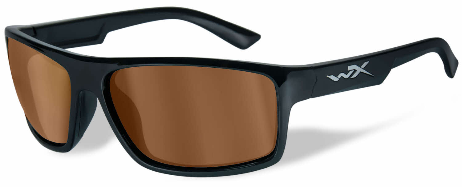 Prescription Wiley X Sunglasses  wiley x wx peak prescription sunglasses free shipping
