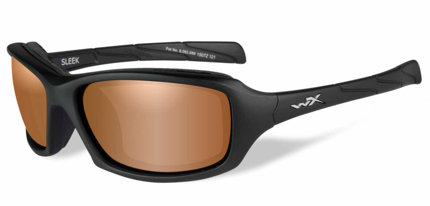 Wiley X WX Sleek Prescription Sunglasses