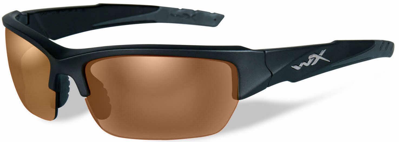 Wiley X WX Valor Prescription Sunglasses