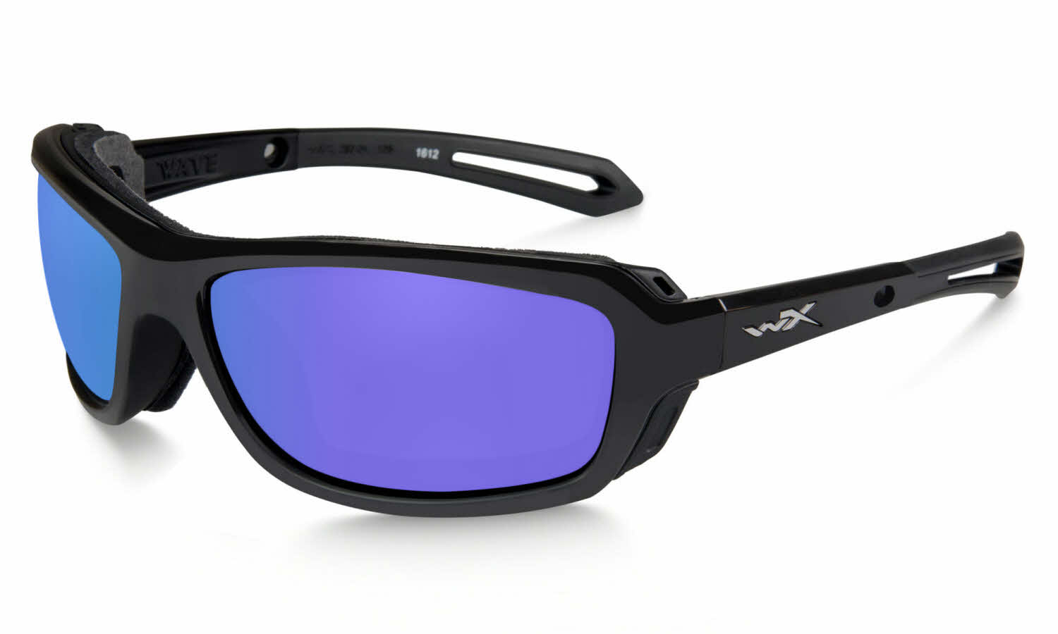 b710bd7d0b0a Wiley X WX Wave Prescription Sunglasses | Free Shipping