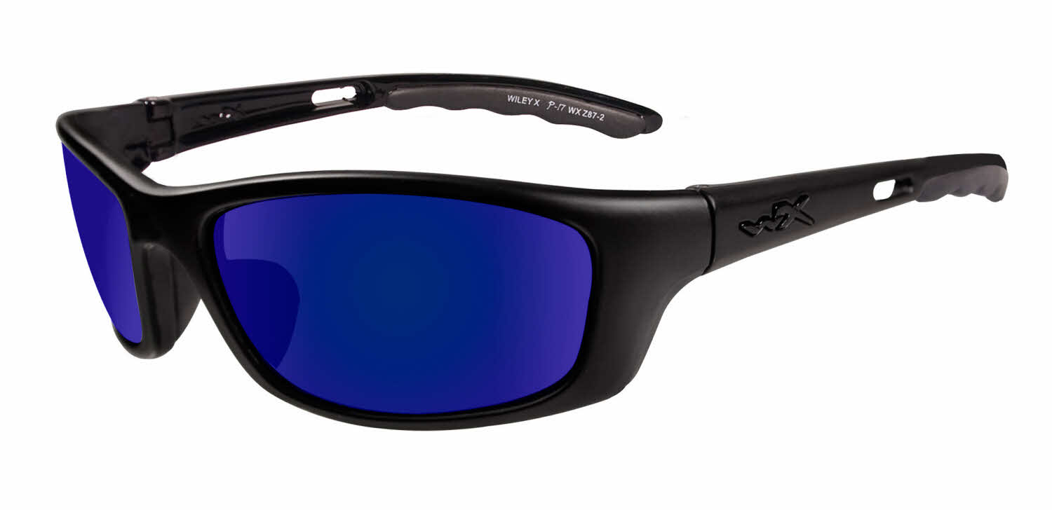 Wiley X Black Ops P-17 Prescription Sunglasses