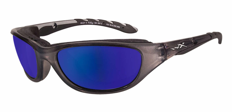 Wiley X AirRage Prescription Sunglasses