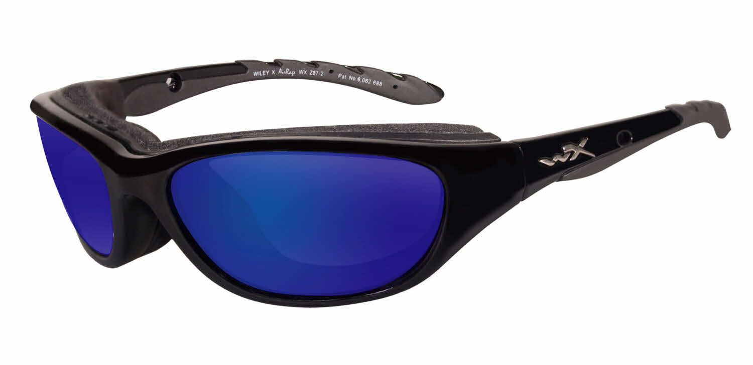 f1e3936ce9 Wiley X AirRage Prescription Sunglasses