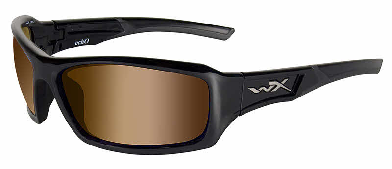 Wiley X WX Echo Prescription Sunglasses