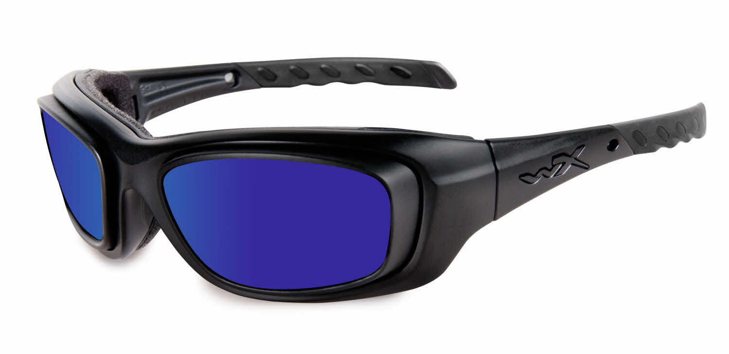 01e30ea78dfc Wiley X Photochromic Motorcycle Sunglasses