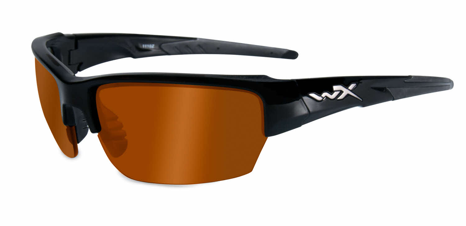 Wiley X WX Saint Prescription Sunglasses