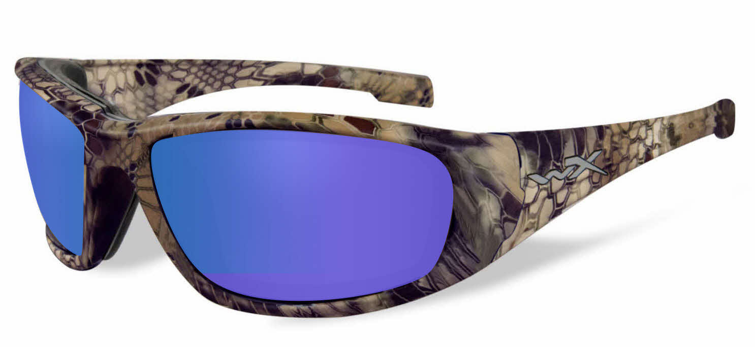 Wiley X WX Boss Kryptek Prescription Sunglasses