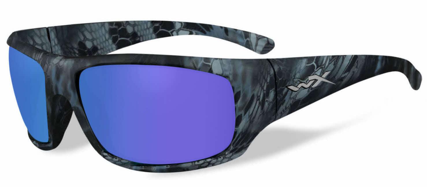 Wiley X WX Omega Kryptek Prescription Sunglasses