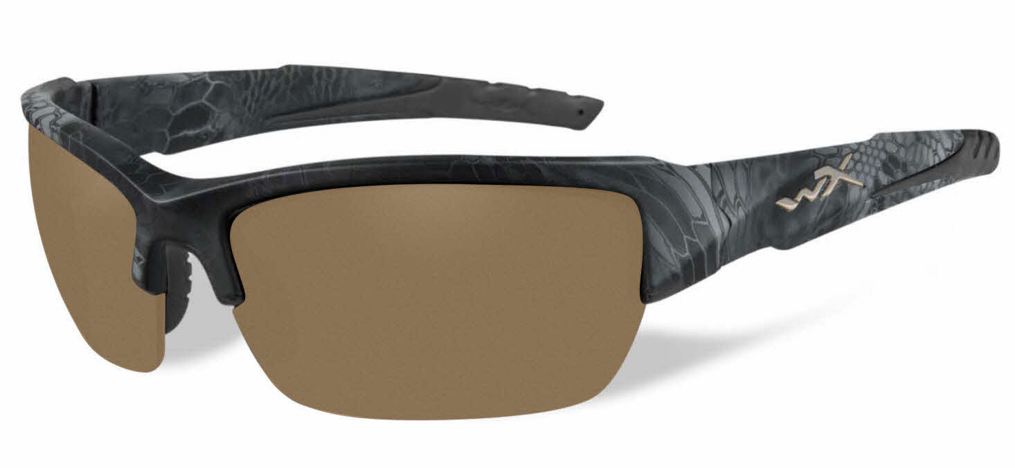 Wiley X WX Valor Kryptek Prescription Sunglasses