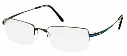 Adidas AF03 Shapelite Nylor Performance Steel Eyeglasses