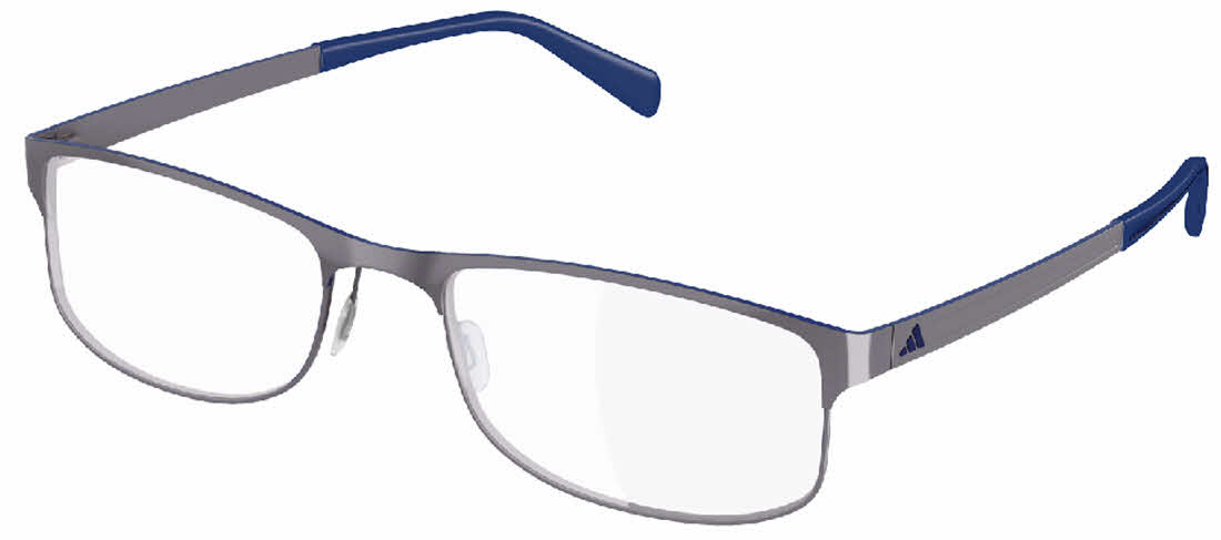 Adidas AF17 Lazair 2.0 Full Rim Performance Steel Eyeglasses