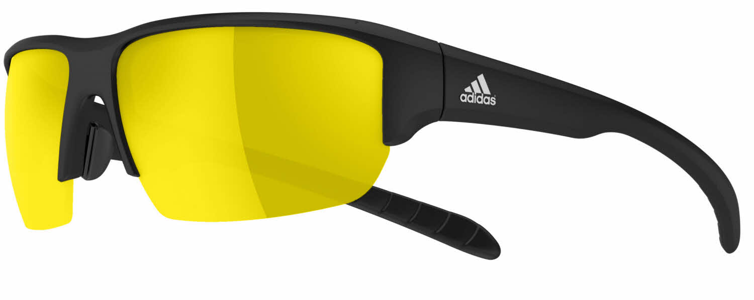 Adidas A421 Kumacross Halfrim Prescription Sunglasses