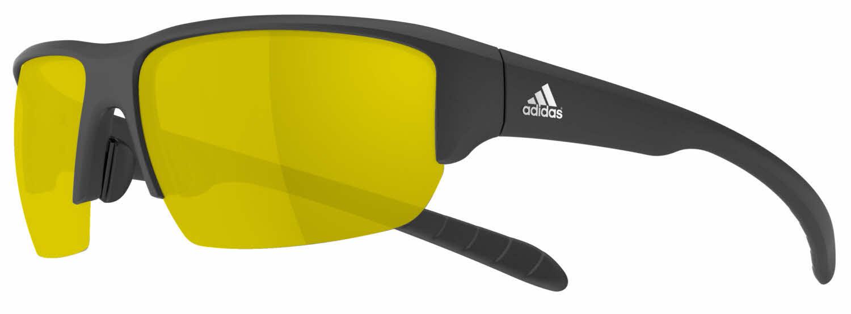 Adidas A421 Kumacross Halfrim Prescription Sunglasses