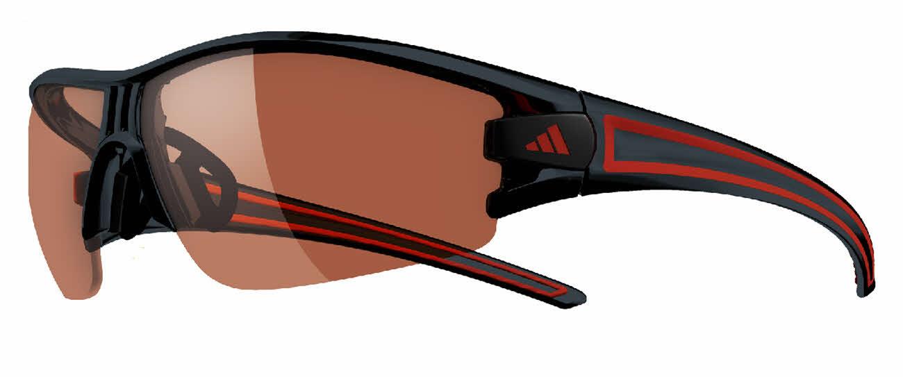 Adidas A412 Evil Eye Halfrim XS Sunglasses
