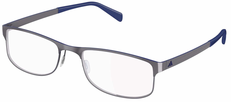 Adidas AF17 Lazair 2.0 Full Rim Performance Steel Eyeglasses