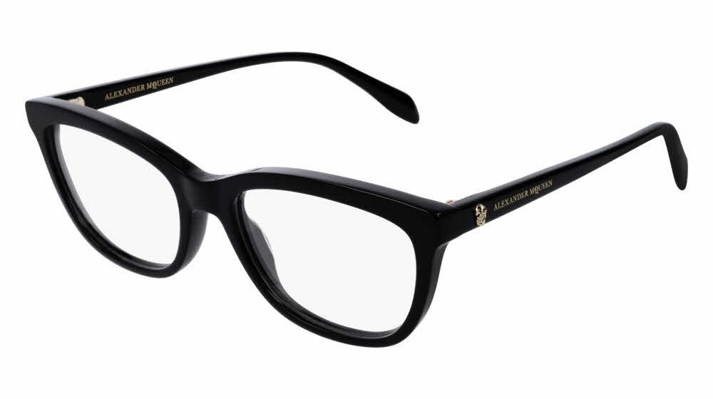 2fad1f45b3 Alexander McQueen AM0161O Eyeglasses