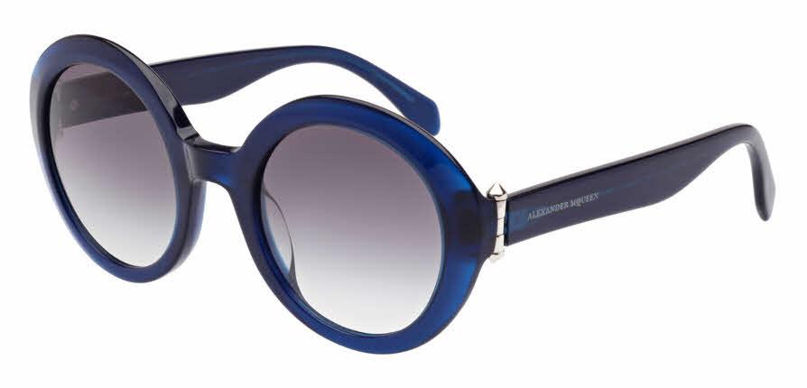 Alexander McQueen AM0002S Sunglasses