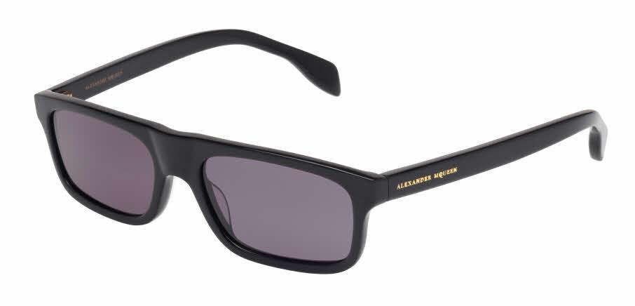 Alexander McQueen AM0030S Sunglasses