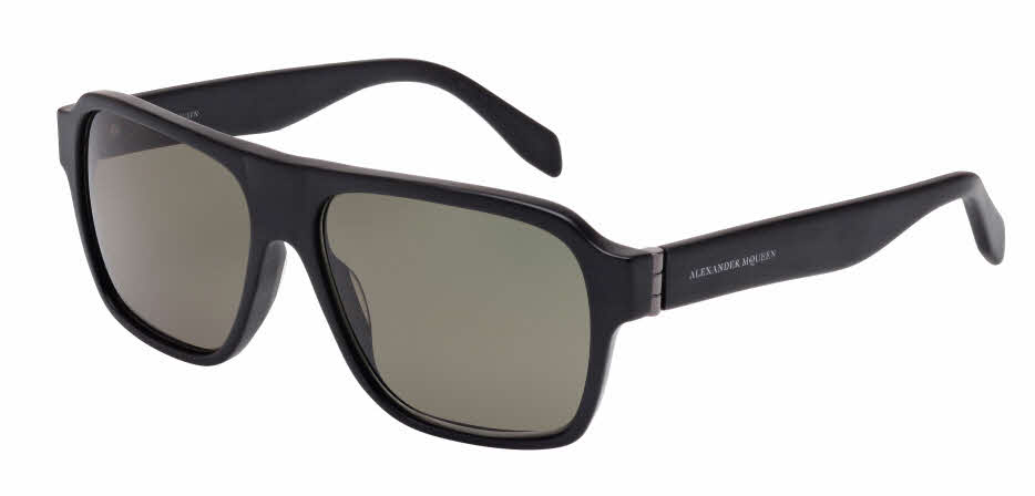 Alexander McQueen AM0036S Sunglasses