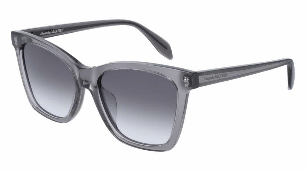 Alexander McQueen AM0238SA - Alternate Fit Sunglasses
