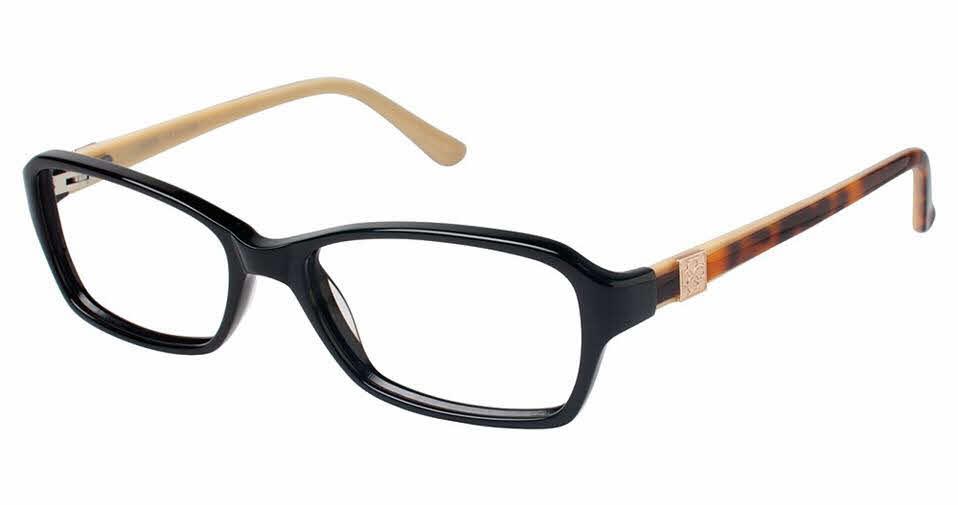 Skechers SE1504 Single Vision Prescription Eyeglasses | Free